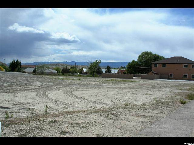 1470 E 800 N, Price, UT 84501 (#1654425) :: Big Key Real Estate
