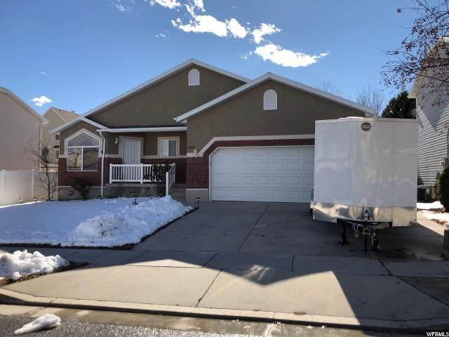 4057 W 6585 S, Taylorsville, UT 84129 (#1654458) :: Big Key Real Estate
