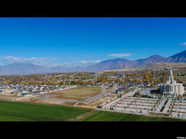 953 W Wilcock Cv, Payson, UT 84651 (#1654478) :: The Perry Group