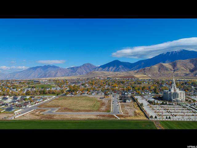 1024 W Wilcock Cv, Payson, UT 84651 (#1654485) :: The Perry Group