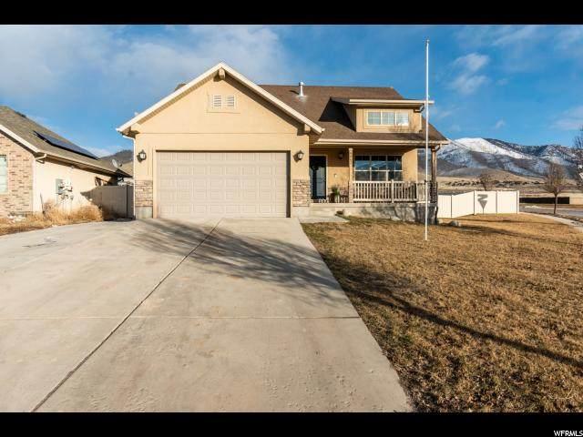 4062 N Lake Mountain Rd, Eagle Mountain, UT 84005 (#1654513) :: RE/MAX Equity