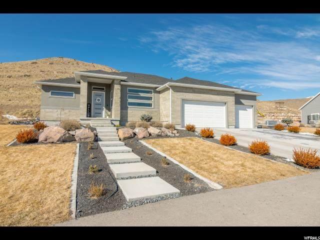 2891 E Sunset Dr N, Eagle Mountain, UT 84005 (#1654518) :: Big Key Real Estate