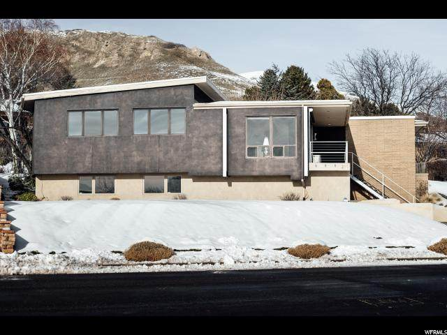 211 E South Sandrun Rd, Salt Lake City, UT 84103 (#1654521) :: The Fields Team