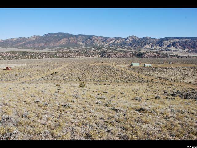 131 S 550 W, Dutch John, UT 84023 (#1654525) :: Colemere Realty Associates