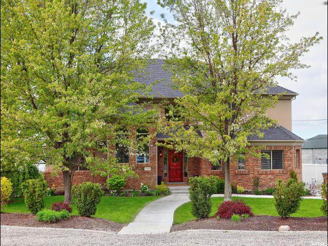 13414 S Fort St E, Draper, UT 84020 (#1654536) :: Von Perry | iPro Realty Network