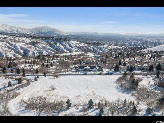337 E Capitol Oaks Ln, Salt Lake City, UT 84103 (#1654537) :: The Fields Team