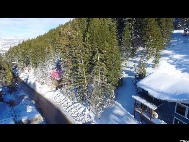 695 Parkview Dr, Park City, UT 84098 (MLS #1654552) :: Lookout Real Estate Group