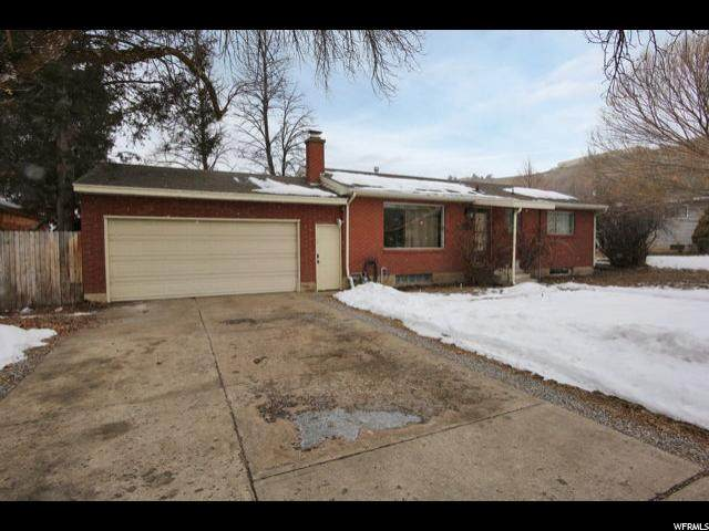 375 N Lauralin Dr, Logan, UT 84321 (#1654566) :: Colemere Realty Associates