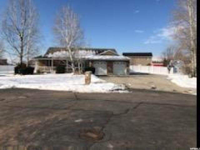 9945 N 5740 W, Highland, UT 84003 (#1654625) :: Action Team Realty