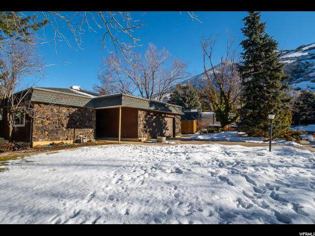 3549 E Kings Cove Way S, Cottonwood Heights, UT 84121 (#1654648) :: Red Sign Team