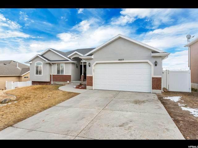 14277 S Copper Oaks Dr, Herriman, UT 84065 (#1654680) :: Big Key Real Estate