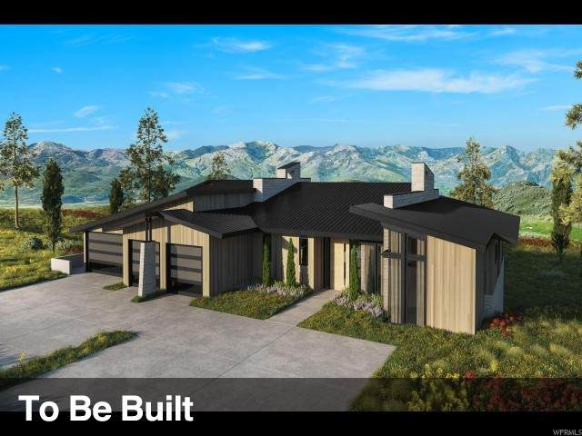 8795 Silver Light Ln #46, Park City, UT 84098 (#1654689) :: Belknap Team