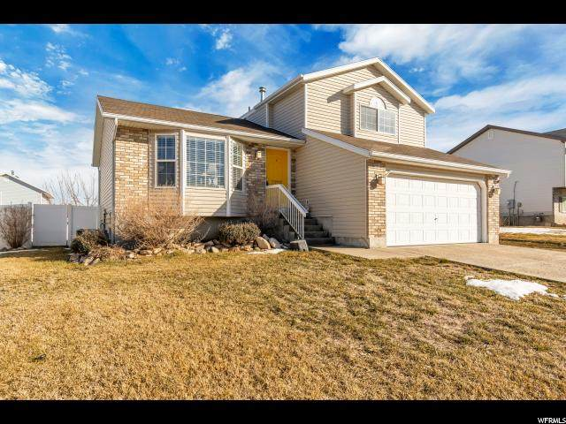 3755 Stable Bay Dr, Magna, UT 84044 (#1654698) :: Colemere Realty Associates