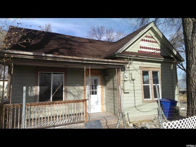 1250 W 7740 S, West Jordan, UT 84084 (#1654701) :: Big Key Real Estate