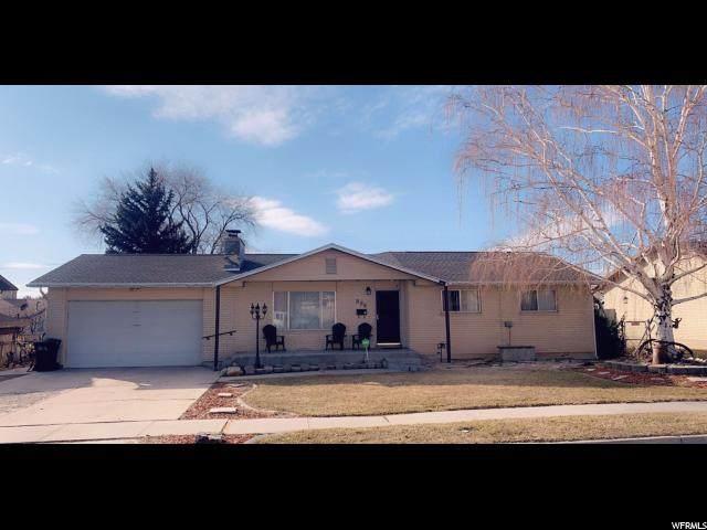 886 Douglas Dr, Brigham City, UT 84302 (#1654712) :: Bustos Real Estate   Keller Williams Utah Realtors