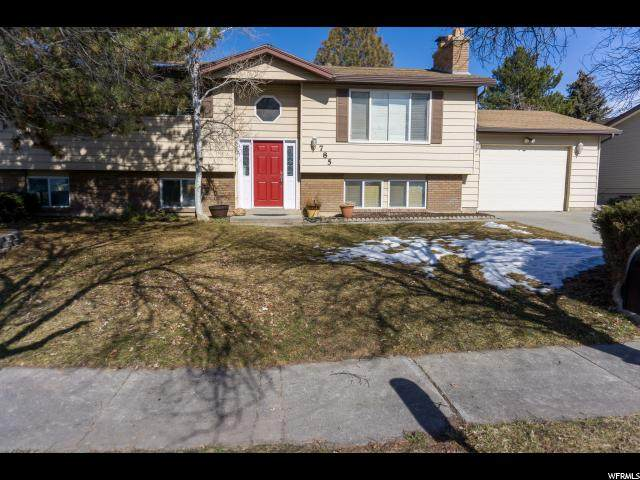785 E 9590 S, Sandy, UT 84094 (#1654743) :: Big Key Real Estate