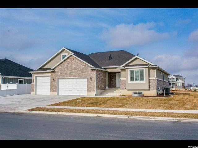 2778 W 1200 S, Syracuse, UT 84075 (#1654749) :: Doxey Real Estate Group