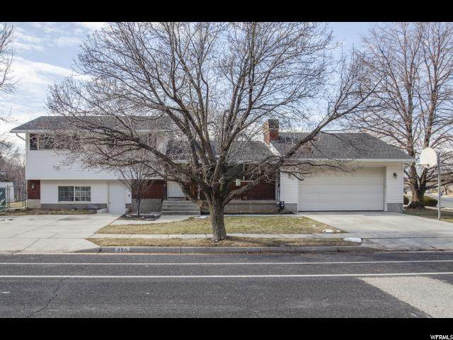 359 Highland Blvd, Brigham City, UT 84302 (#1654759) :: Action Team Realty