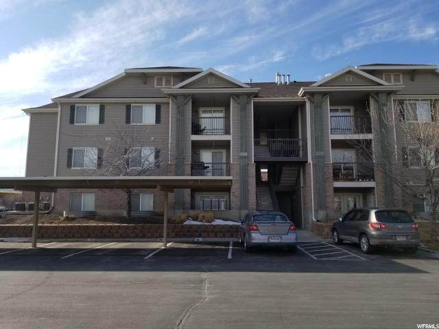 8196 N Cedar Springs Rd E #1, Eagle Mountain, UT 84005 (#1654764) :: The Fields Team