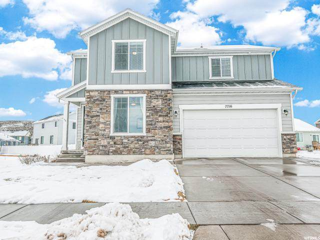 7716 N Red Oak Rd, Eagle Mountain, UT 84005 (#1654773) :: Colemere Realty Associates