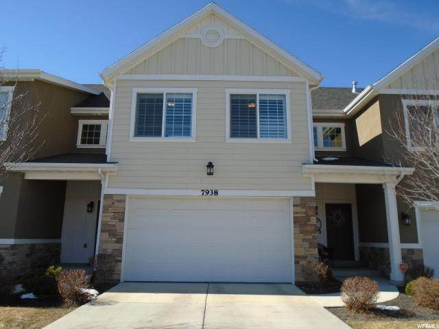 7938 S Farm House Ln, Midvale, UT 84047 (#1654785) :: Colemere Realty Associates
