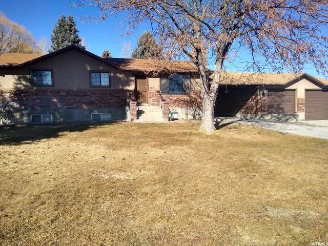 785 E Molen Rd S, Ferron, UT 84523 (#1654787) :: Bustos Real Estate | Keller Williams Utah Realtors