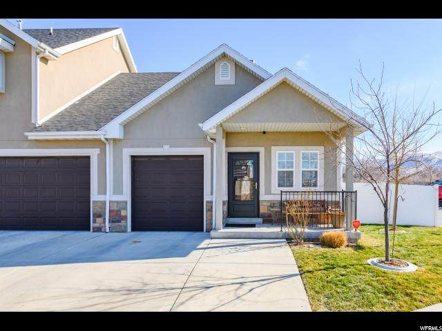 13603 S Florenza Way, Draper, UT 84020 (#1654795) :: Von Perry | iPro Realty Network