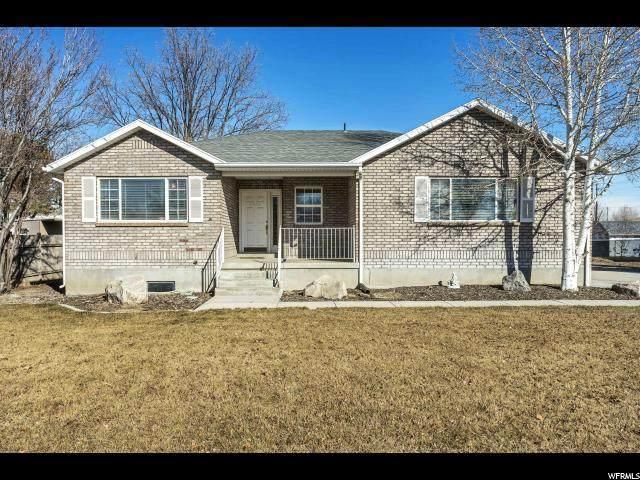 1610 W 12660 S, Riverton, UT 84065 (#1654797) :: Big Key Real Estate