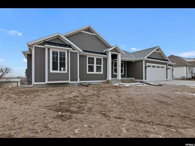 1165 N 500 E, Pleasant Grove, UT 84062 (#1654800) :: Bustos Real Estate | Keller Williams Utah Realtors