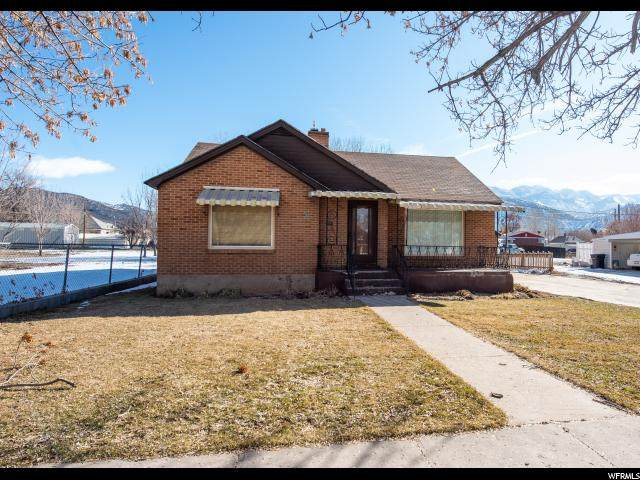 440 N Main St, Nephi, UT 84648 (#1654816) :: Red Sign Team