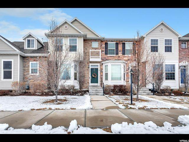 1300 W 200 N, Provo, UT 84601 (#1654859) :: Big Key Real Estate