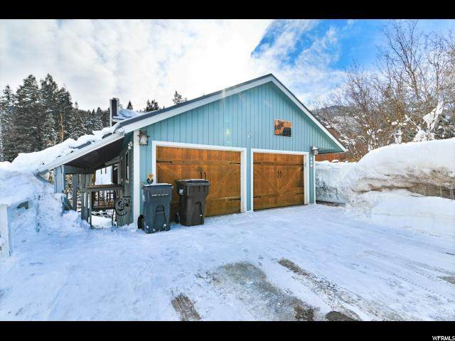 220 Woodland Dr, Park City, UT 84098 (#1654860) :: Action Team Realty
