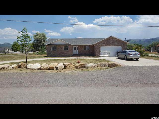 280 N 200 E, Mount Pleasant, UT 84647 (#1654862) :: Big Key Real Estate