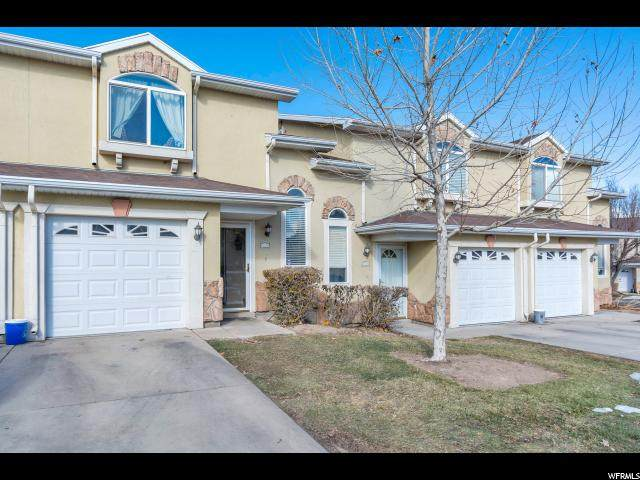 4716 W Italian St, West Jordan, UT 84084 (#1654866) :: Big Key Real Estate