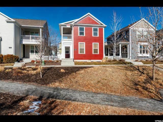 5014 W Calton Ln, South Jordan, UT 84009 (MLS #1654874) :: Lawson Real Estate Team - Engel & Völkers