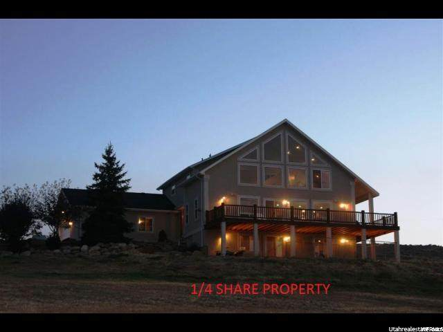 155 S Last Chance Dr, Laketown, UT 84038 (#1654903) :: RE/MAX Equity
