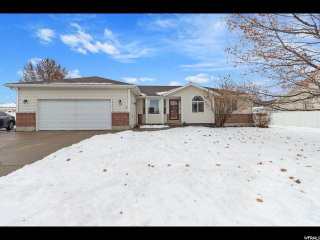 730 S 180 E, Smithfield, UT 84335 (#1654909) :: Bustos Real Estate | Keller Williams Utah Realtors