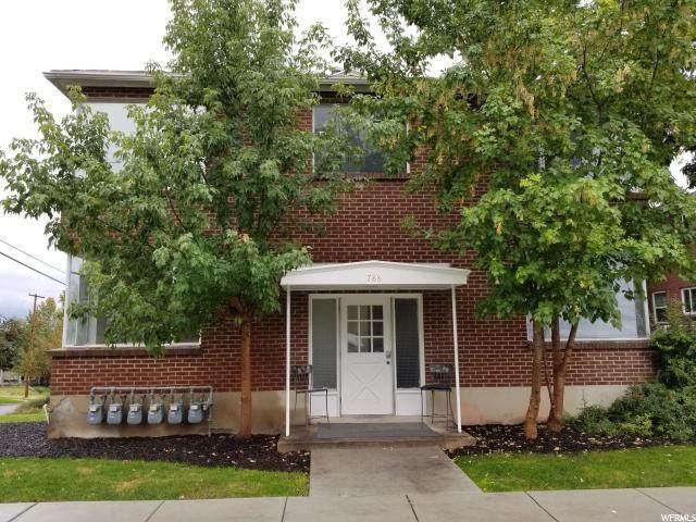 788 E 5TH Ave N, Salt Lake City, UT 84103 (#1654922) :: Bustos Real Estate | Keller Williams Utah Realtors