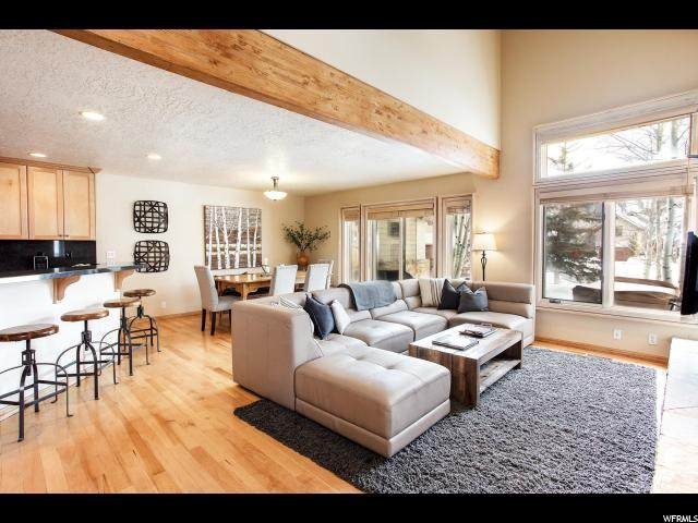 2444 Deer Lake Dr, Park City, UT 84060 (#1654925) :: Action Team Realty