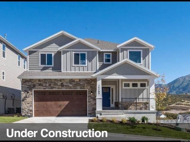 14766 S Alpine Peak Dr E, Draper, UT 84020 (#1654927) :: Big Key Real Estate