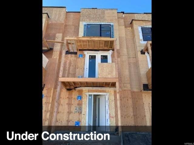11382 S Willow Walk Dr W #319, South Jordan, UT 84009 (MLS #1654929) :: Lawson Real Estate Team - Engel & Völkers