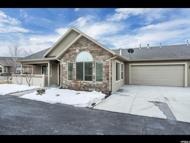 98 S 1970 W I, Lehi, UT 84043 (#1654930) :: Colemere Realty Associates