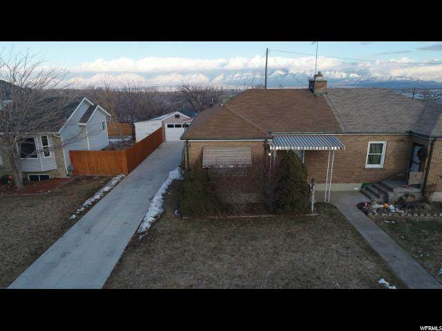 10331 S Apex Rd W, Copperton, UT 84006 (#1654951) :: Big Key Real Estate