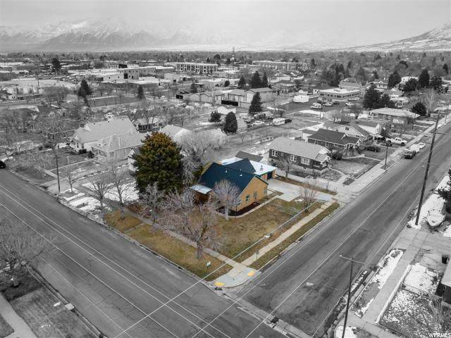 193 S 100 W, Tooele, UT 84074 (#1654953) :: Big Key Real Estate