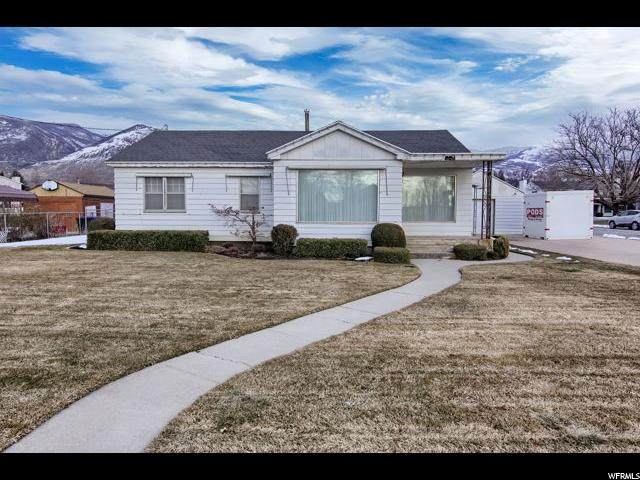 665 S 400 W, Centerville, UT 84014 (#1654955) :: Action Team Realty
