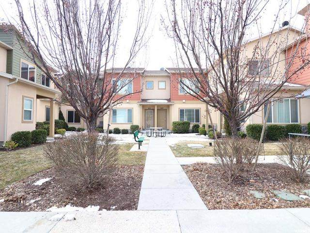 3683 W Lilac Heights Dr, South Jordan, UT 84095 (#1654966) :: Action Team Realty