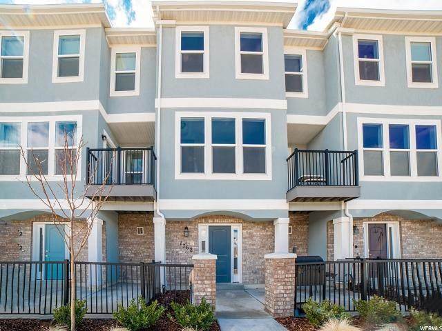 1768 W Dalmeny Way, Riverton, UT 84065 (#1654970) :: Big Key Real Estate