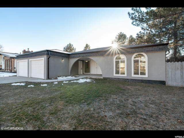 5398 S 1410 E, Salt Lake City, UT 84117 (#1654972) :: Colemere Realty Associates