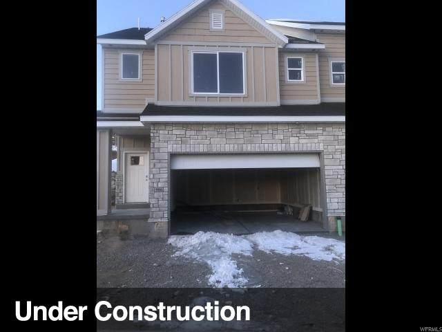 986 W Vista Dr #127, Lehi, UT 84043 (#1654976) :: Big Key Real Estate