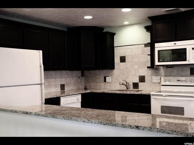 1494 S 1185 E, Ogden, UT 84404 (#1654982) :: Big Key Real Estate